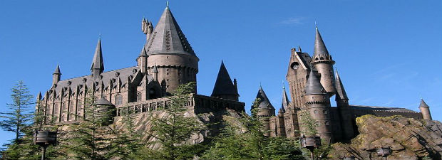 Wizarding World of Harry Potter extension set to open Summer 2014