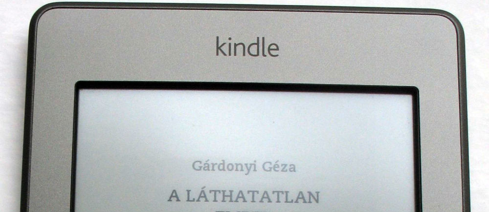 Kindle Competition