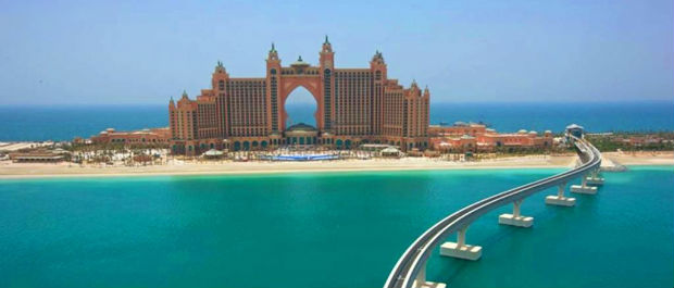atlantis the palm dubai special offer