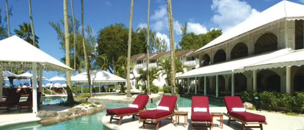 Hotel of the Week – Colony Club Barbados
