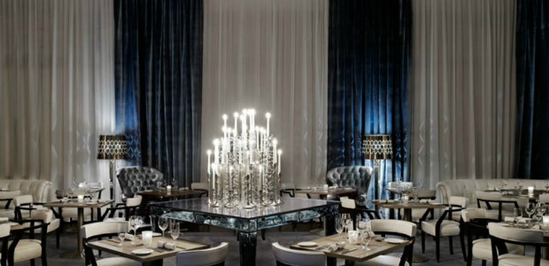 5 most luxurious art deco hotels in south beach miami for Delano hotel decor