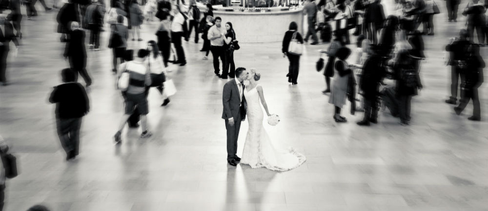 Weddings in New York
