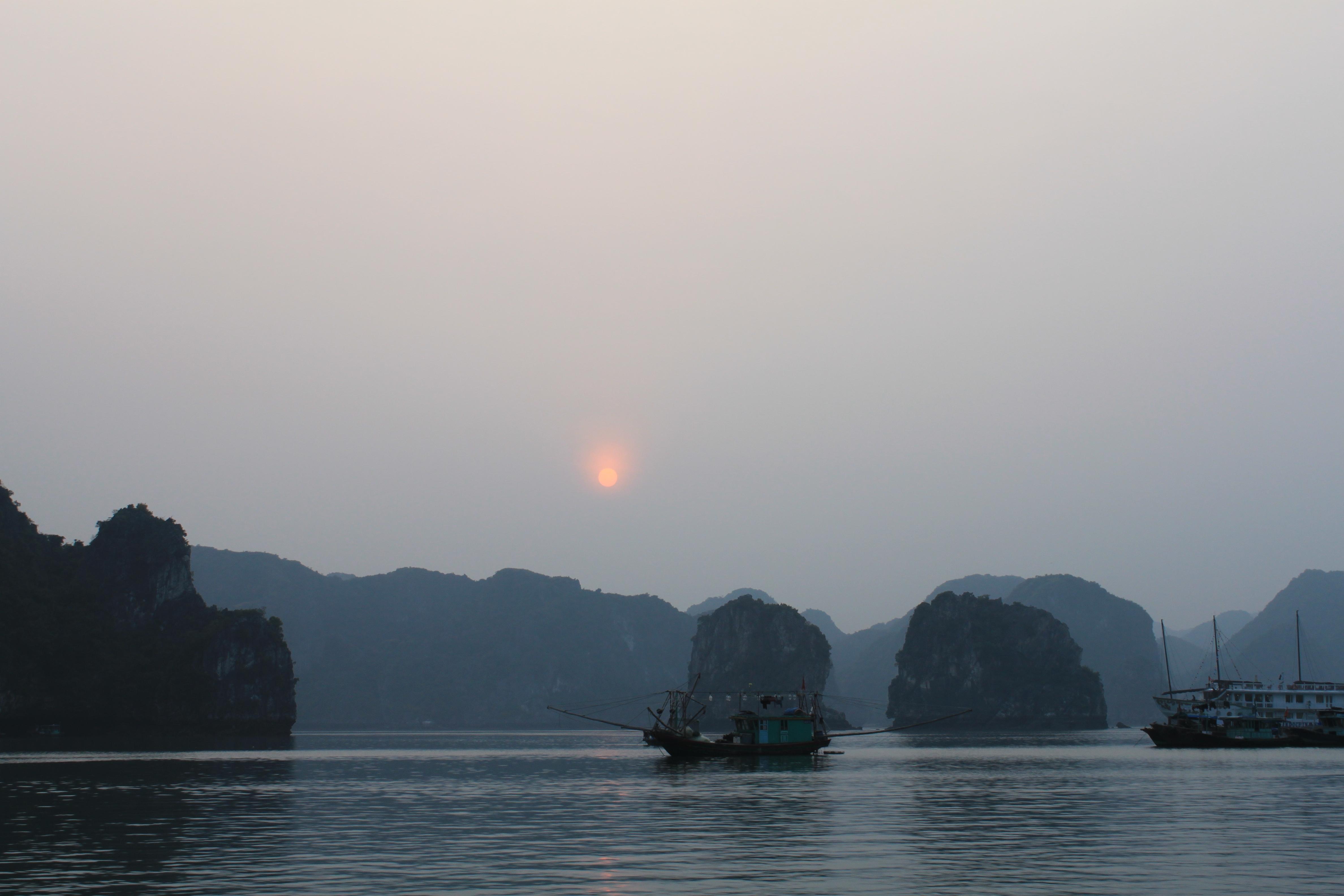 Travel Diary: Vietnam and Cambodia