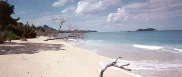 Best Beaches in Grenada