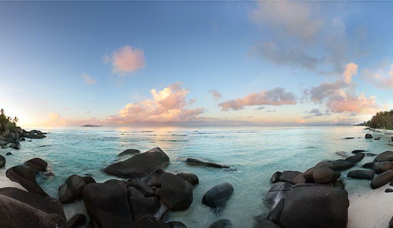 What makes a Seychelles Holiday Magic?