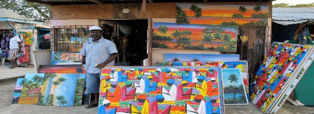 Kenwood Travel Experts Win Jamaican Travel Award