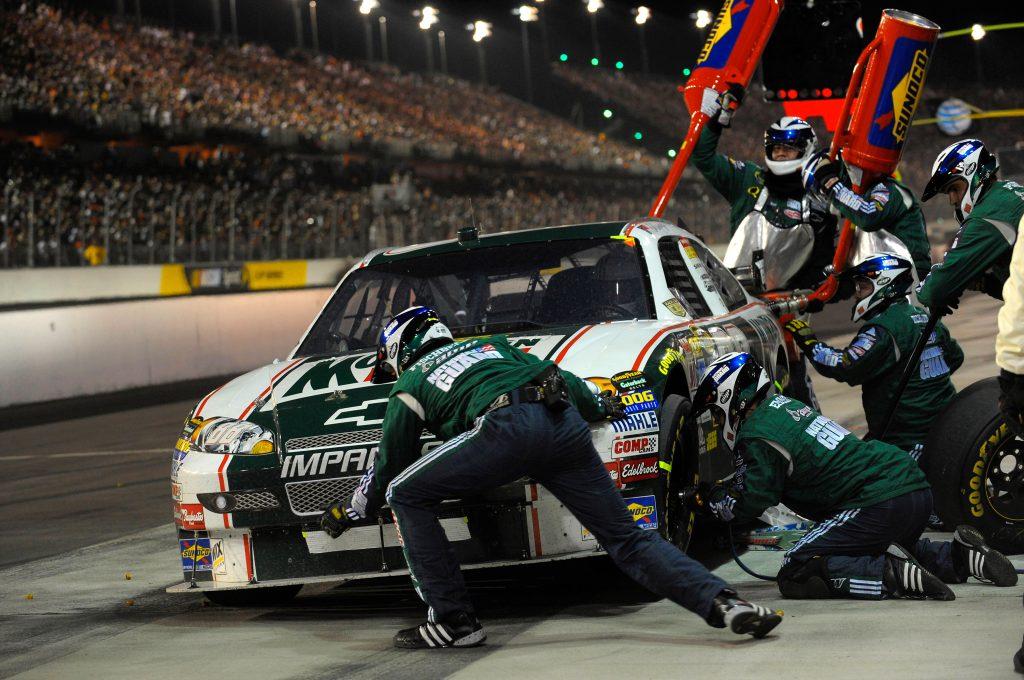 NASCAR at Daytona 500 activity in Orlando