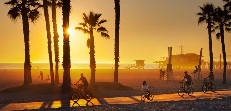LA Hotels Top 5 Guide