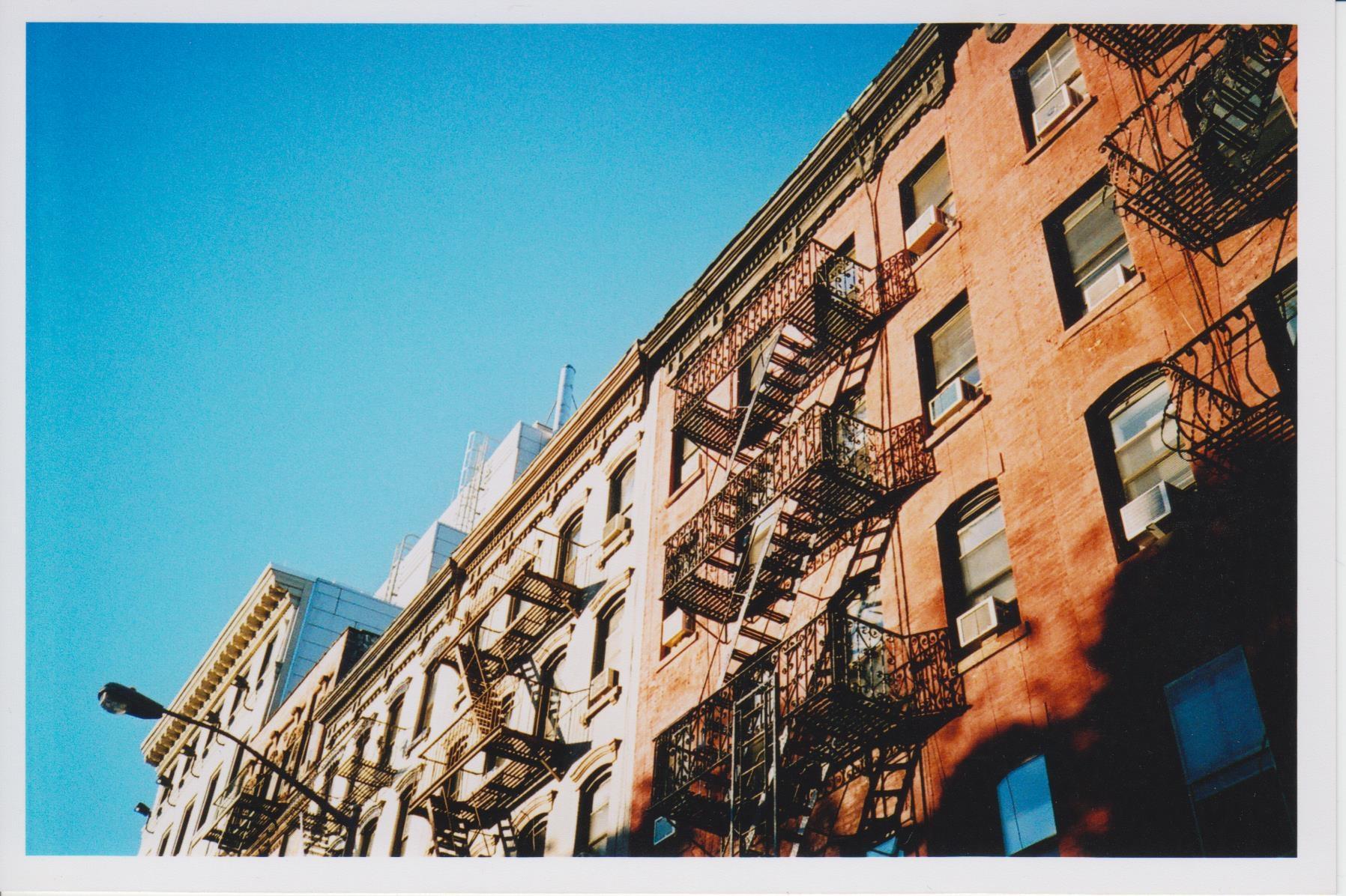 My trip to new york city essay