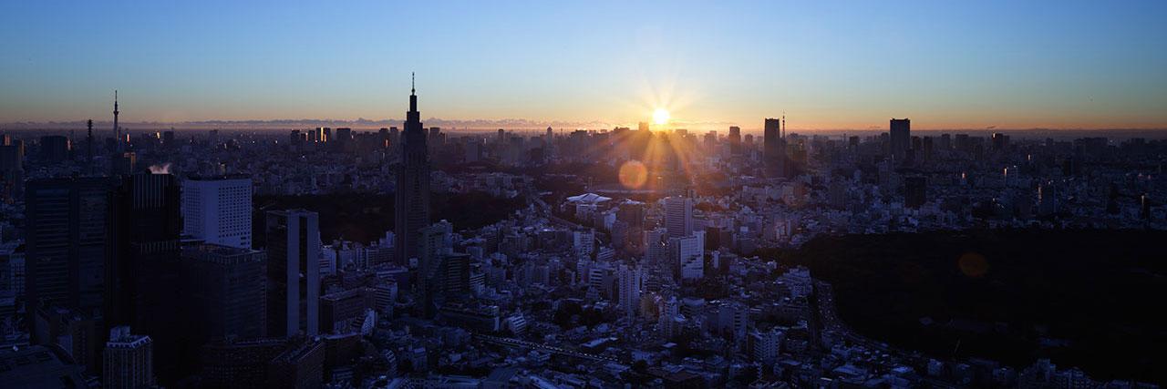 It's Big in Japan: 4 Tokyo Musts