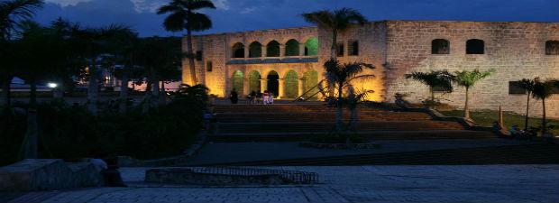 Santo Domingo - A City of Change