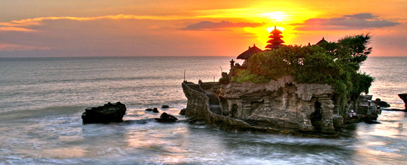 How to Eat, Pray and Love in Bali