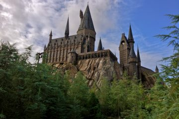 The Wizarding World of Harry Potter Orlando