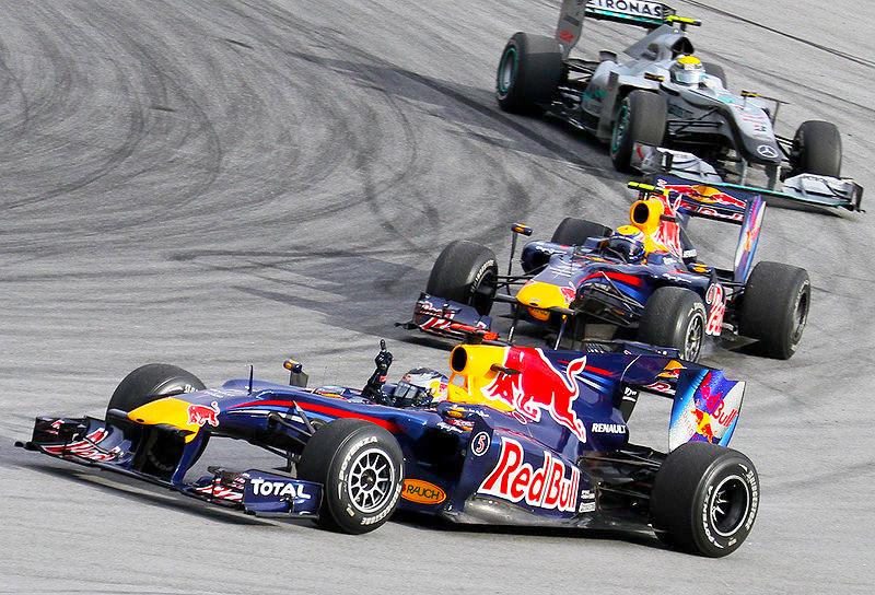 Malaysian Grand Prix: Top 10 Reasons To Go