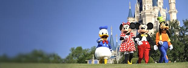 50 Years of Disney: Top 10 Magical Secrets