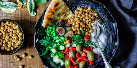 Vegetarian Dubai
