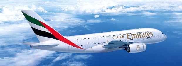Emirates boosts capacity across three continents
