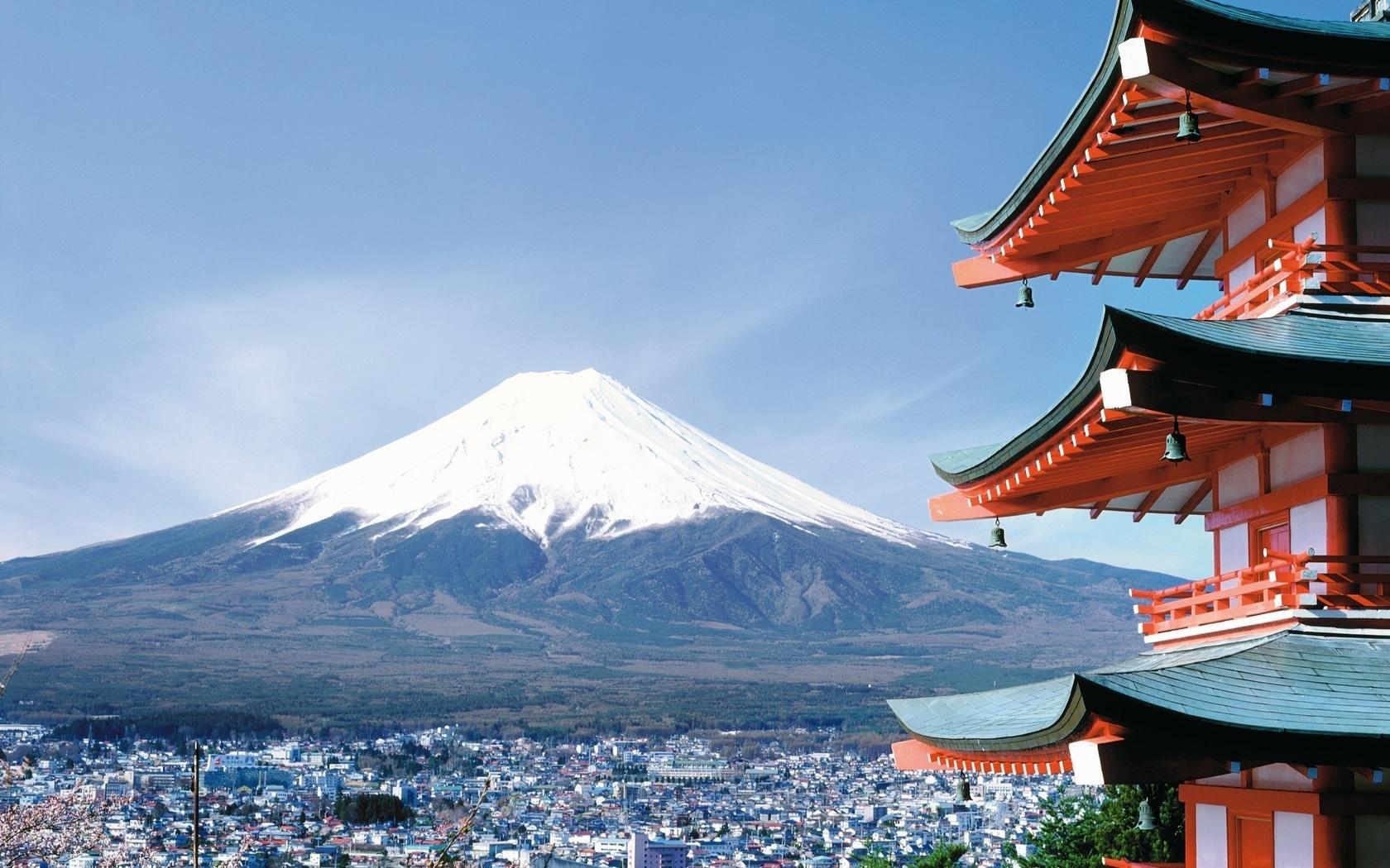 japan blog mount-fuji