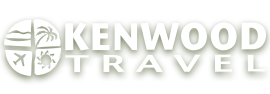 Kenwood Travel Blog logo