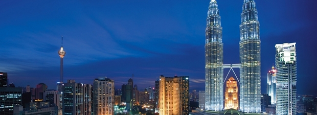 Discover Malaysia and win dinner for two