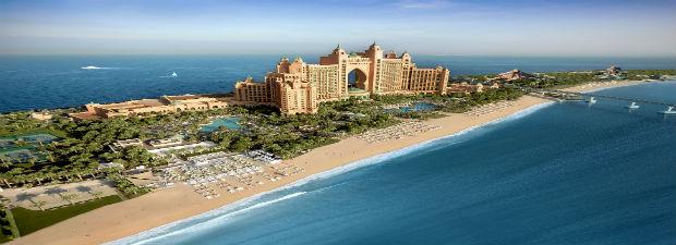 Atlantis The Palm: A World of Choice