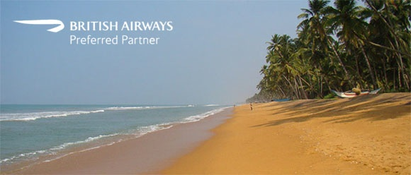 British Airways to Fly to Sri Lanka