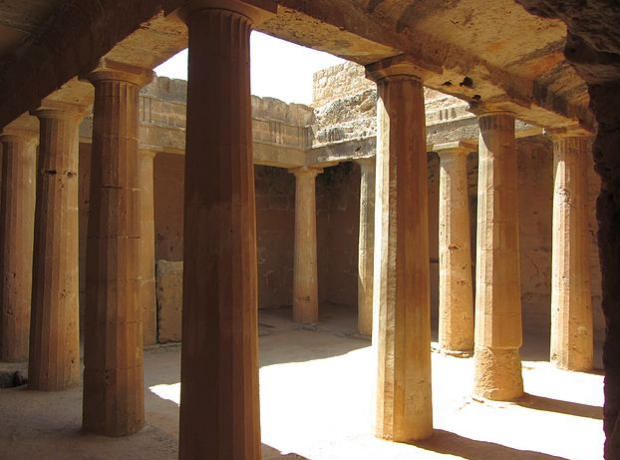 Things to see and do in Paphos, Cyprus. - Kenwood Travel Blog